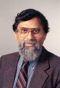 Professor Vikram Dalal