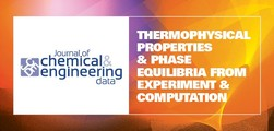 Thermophysical Properties Brennecke News Article