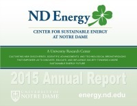 Nde Annual Report Cover