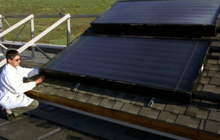 Solar Power Benefit Homeowners
