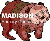Madison Primary Center Logo