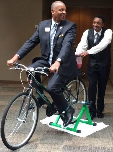 Smoothie Bike 2a