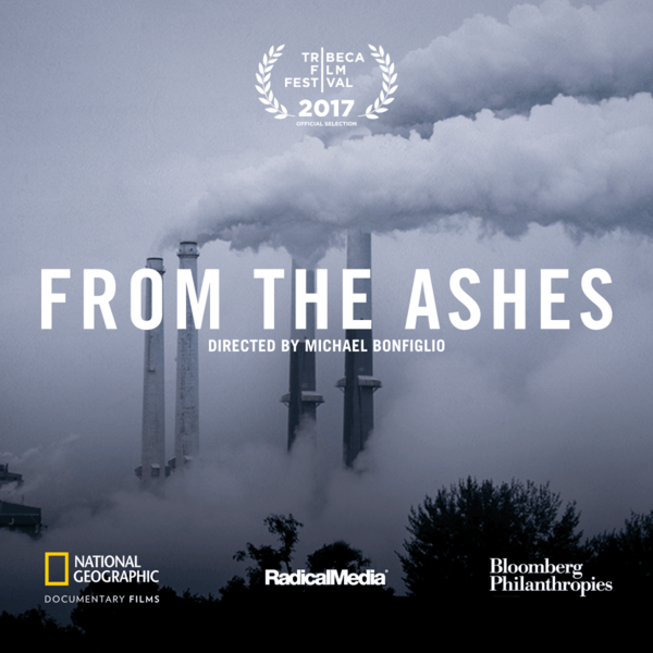 From The Ashes Film