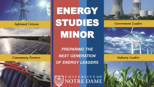 Energy Studies Minor Information Session Open House