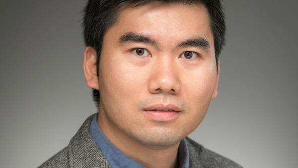 Tengfei Luo Named 2016 DuPont Young Professor
