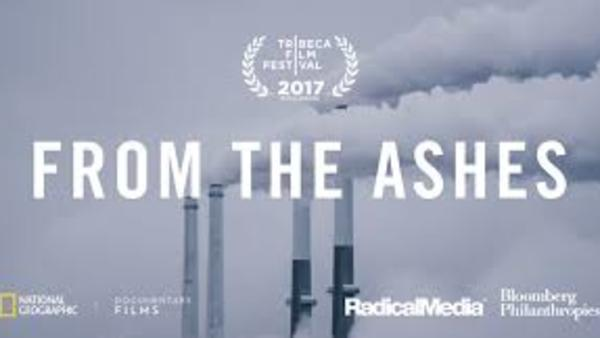 From the Ashes Documentary