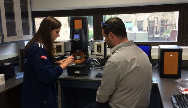 Rheometer Training