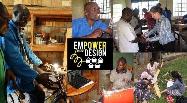 Science Cafe Empower Energy Design