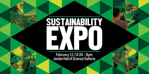 Sustainability Expo