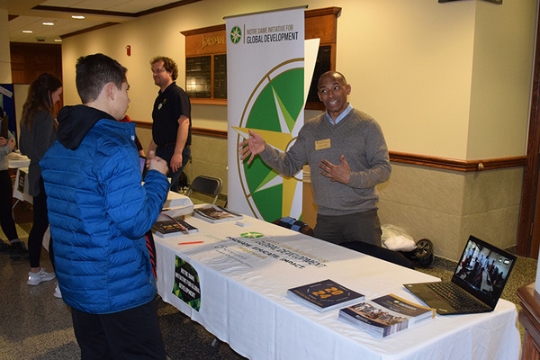 Ndigd Sustainability Expo
