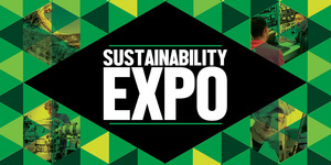 Sustainability Expo Logo