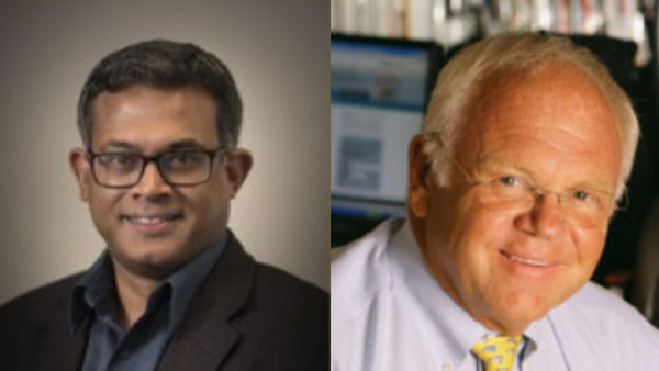 Scaling Interdisciplinary Research: A Conversation with Dr. Suman Datta and Dr. Bob Dunn