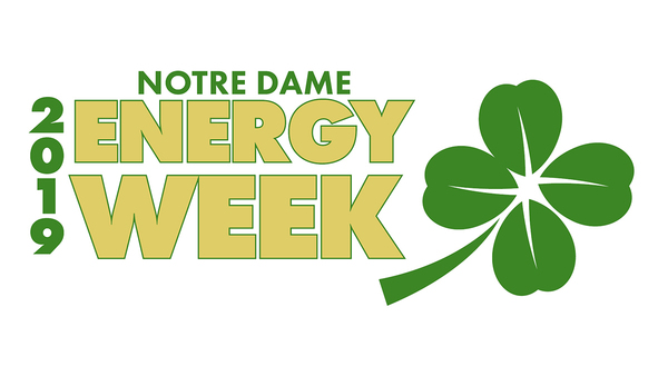 Notre Dame Energy // University of Notre Dame