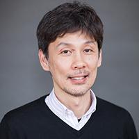 Eilers Headshot Mitsugu Hasegawa Small