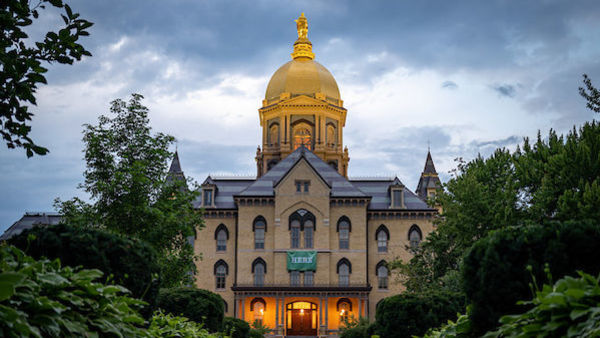 Notre Dame faculty receive National Science Foundation awards