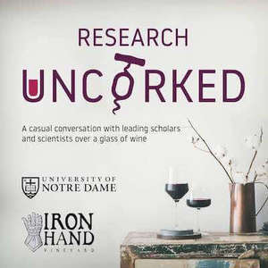 Research Uncorked