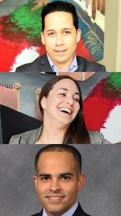 Nap Panelists Vertical