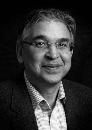 Prof Greg Keoleian Bw Umich