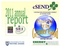 Csend Annual Report 2010 2011